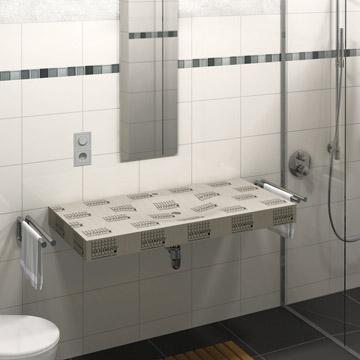 Lavado Sink Unit