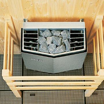 Sauna Heater Guard