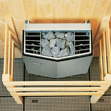 Sauna Heater Guard