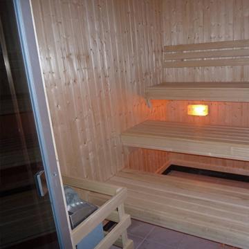 bleisure.com sauna