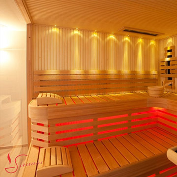 Bespoke Sauna Designs