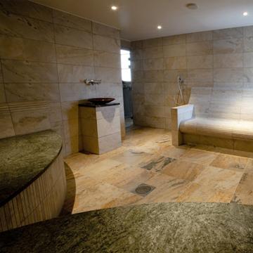 bleisure.com sauna and spa