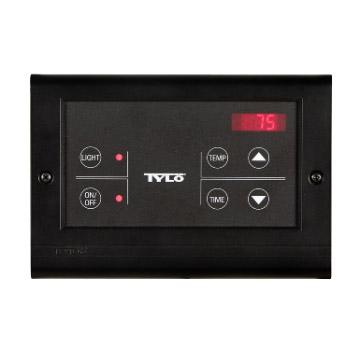 CC50 Sauna Control Panel