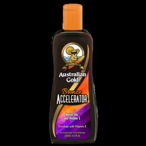 Bronze Accelerator - Australian Gold