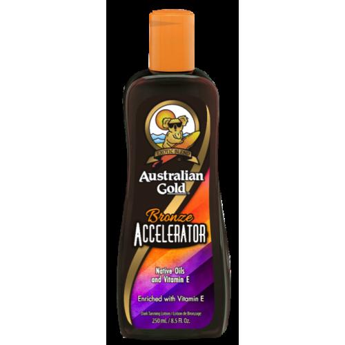 Bronze Accelerator – Australian Gold